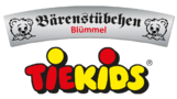 TIEKIDS  and Baerenstuebchen Bluemmel stuffed animals and bears to make yourself